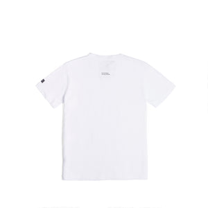 The Match White T-Shirt
