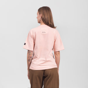 The Proxy Pale Rose T-Shirt