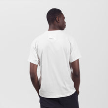 Laden Sie das Bild in den Galerie-Viewer, The Tokyo Off White T-Shirt