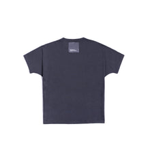 Laden Sie das Bild in den Galerie-Viewer, The Tokyo Dark Grey T-Shirt