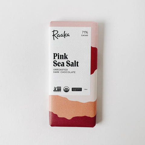 Sea Salt Chocolate