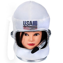 Tigerdoe Astronaut Helmet for Kids - Astronaut Costume - Space Helmet - Dress Up for Kids