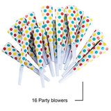 Circus Party Supplies - Carnival Theme Party - Circus Party Decoration - Circus Party Favors by Tigerdoe