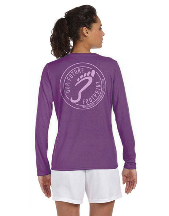 Unisex ORGANIC Long Sleeve Tee