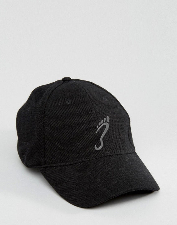 New Look Curved Peak Cap