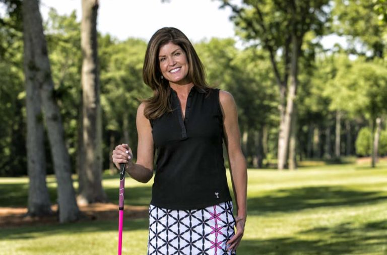 Golftini in the Spotlight: Industry Magazine