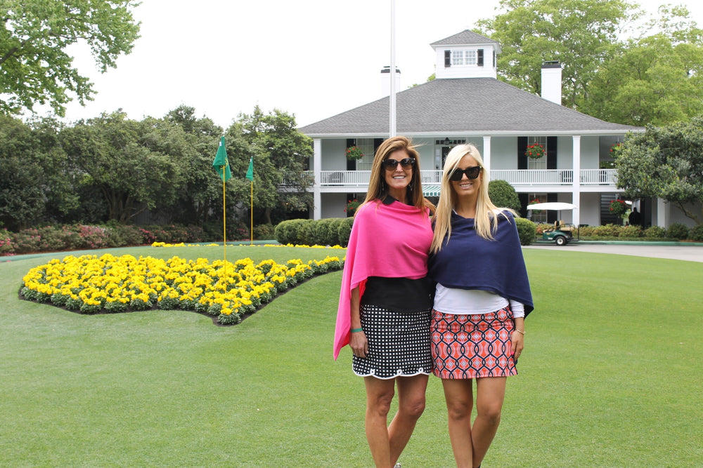 Do's & Dont's: The Masters Golf Tournament Survival Guide