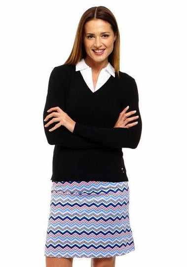 Women's Hipster Pull-On Tech Skort