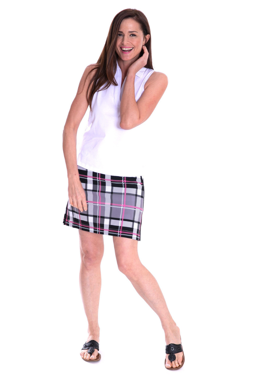 NEW! Risk Taker Performance Skort
