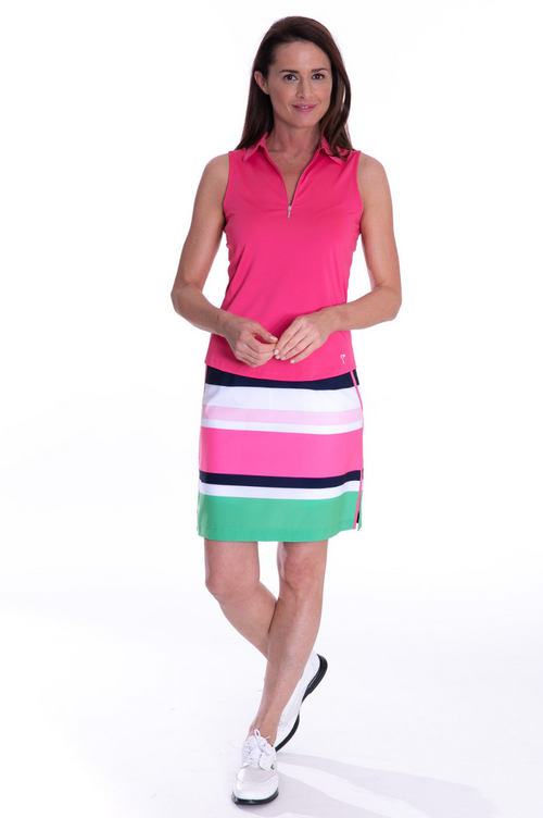 NEW! Jet Setter Performance Skort (Comes in 2 Lengths)