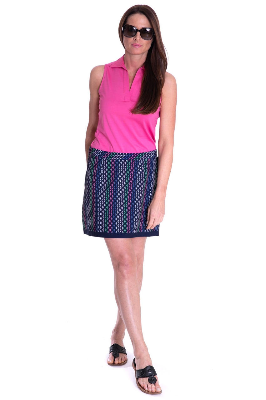 NEW! Partner In Crime Performance Skort