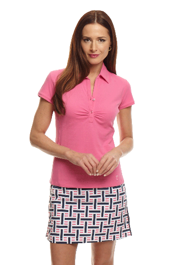 Women's Optimistic Performance Skort (Comes in 2 Lengths)