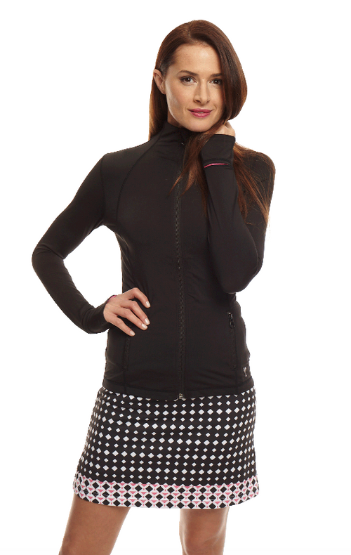 Women's Bold Pull-On Tech Skort