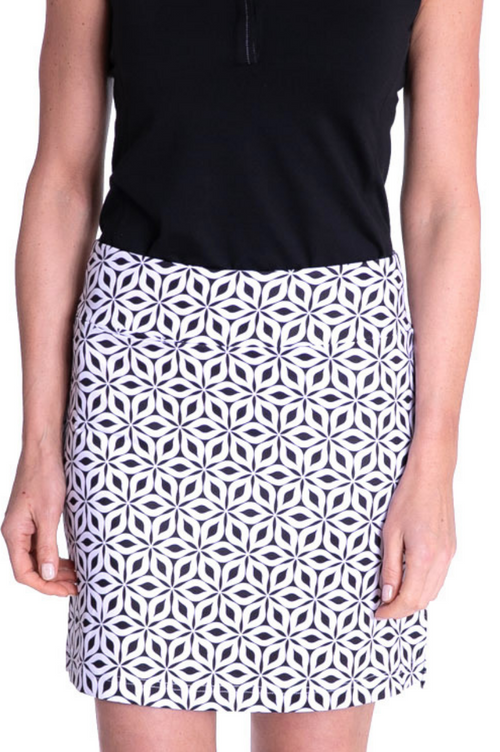 Pull-On Stretch Skort | Disruptor