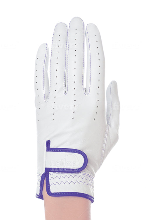 Nailed Golf Gloves Luxury Collection – Violet