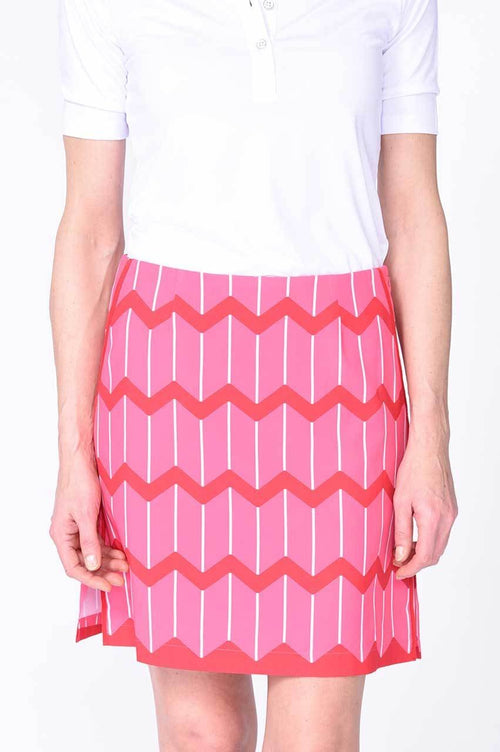 I Love Lucy Performance Skort (Comes in 2 Lengths)