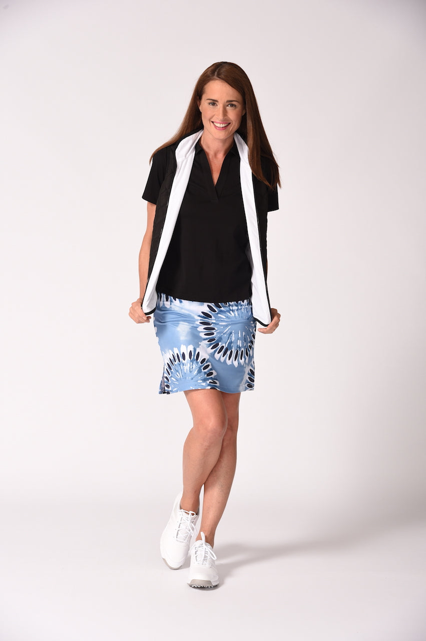 Twister Pull-On Tech Skort