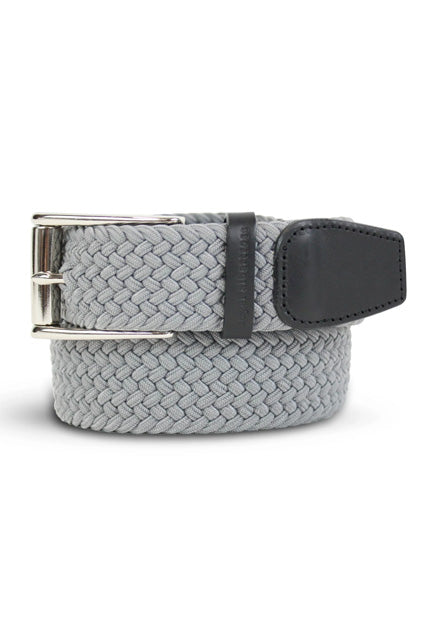 Men's Royal Albartross Belt | The Balzo Grey