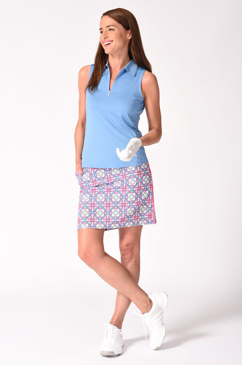 a7f527b93c1 Candy Land Performance Skort (Comes in 2 Lengths)
