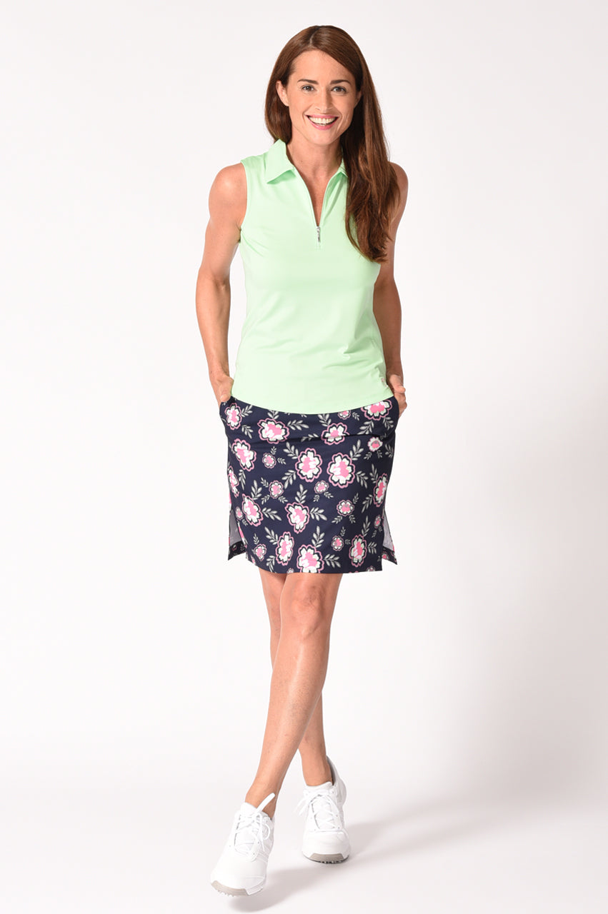 ec10958fa52 NEW! Go Fish Performance Skort (Comes in 2 Lengths) – Golftini
