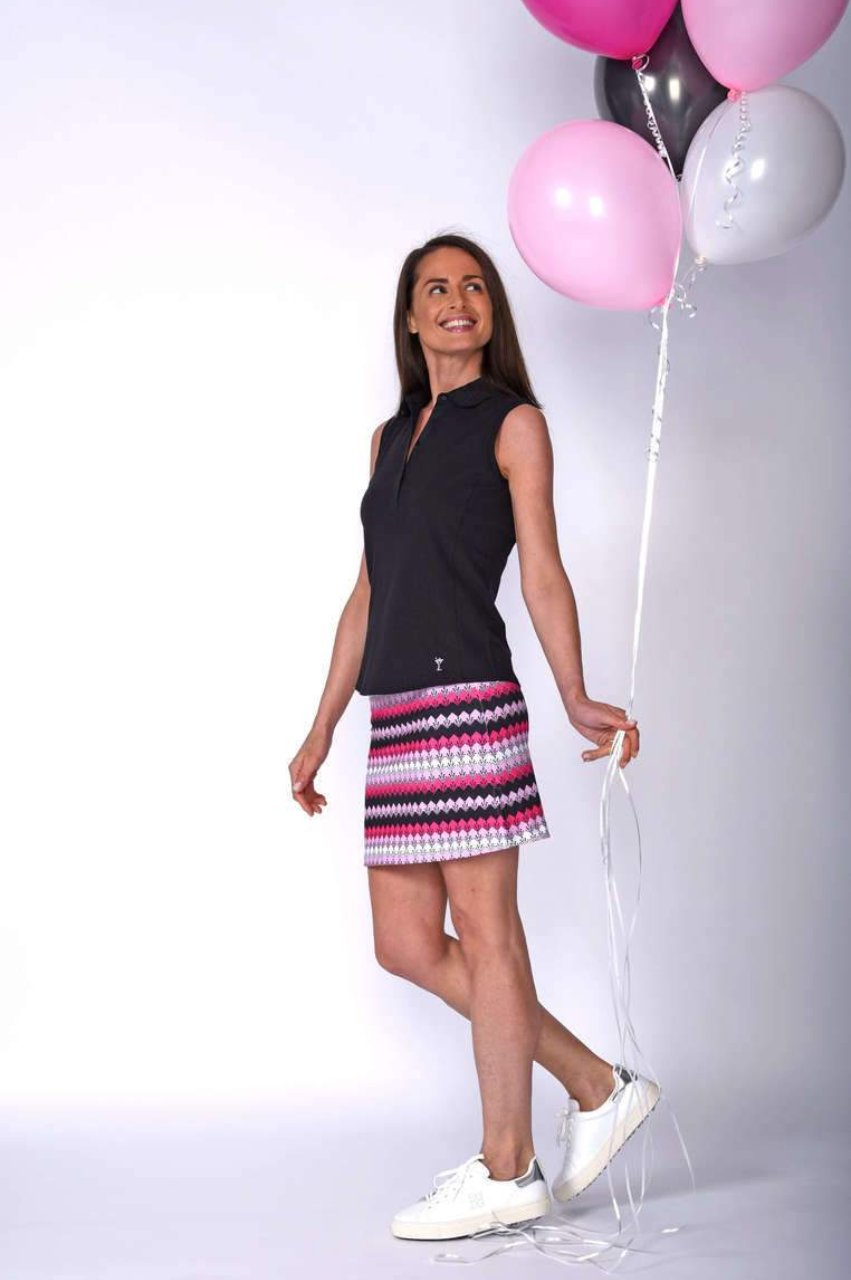 Women's Surprise Party Pull-On Tech Skort
