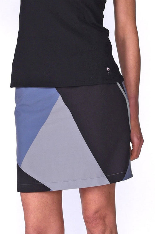 Women's Out of the Blue Performance Skort (Comes in 2 Lengths)