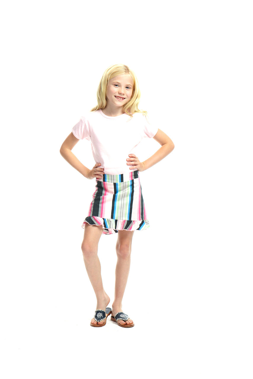 Women's Golftini Girl Money Maker Junior Skort