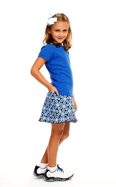 Women's Golftini Girl Flirtini Junior Skort