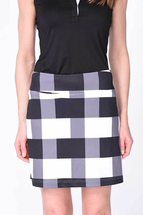 Manhattan Pull-On Tech Skort