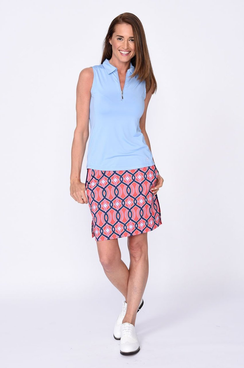 Member-Guest Performance Skort (Comes in 2 Lengths)