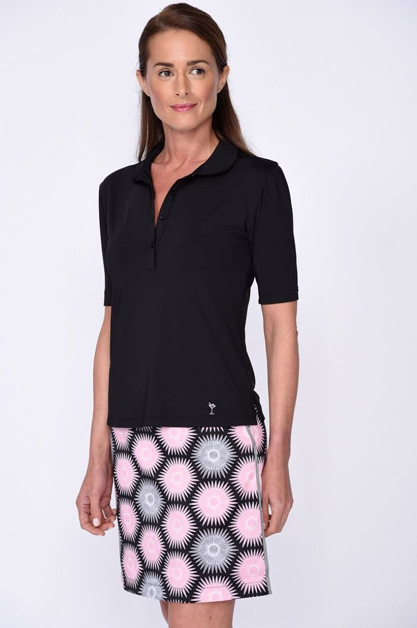 Nine & Wine Performance Skort (Comes in 2 Lengths)