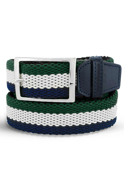 Men's Royal Albartross Reversible Belt | The Ryder Green