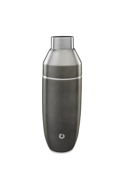 SNOWFOX Stainless Steel Cocktail Shaker