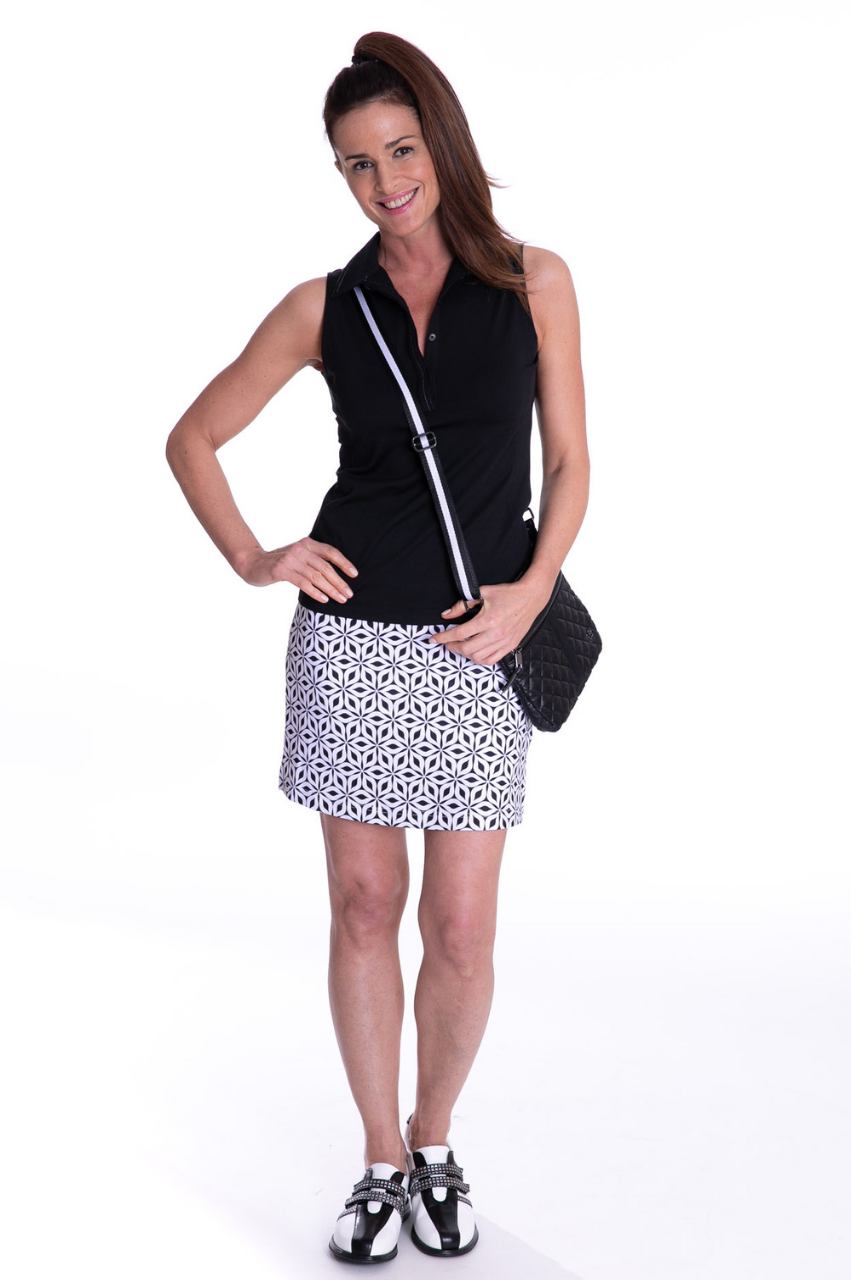 NEW! Disruptor Pull-On Tech Skort