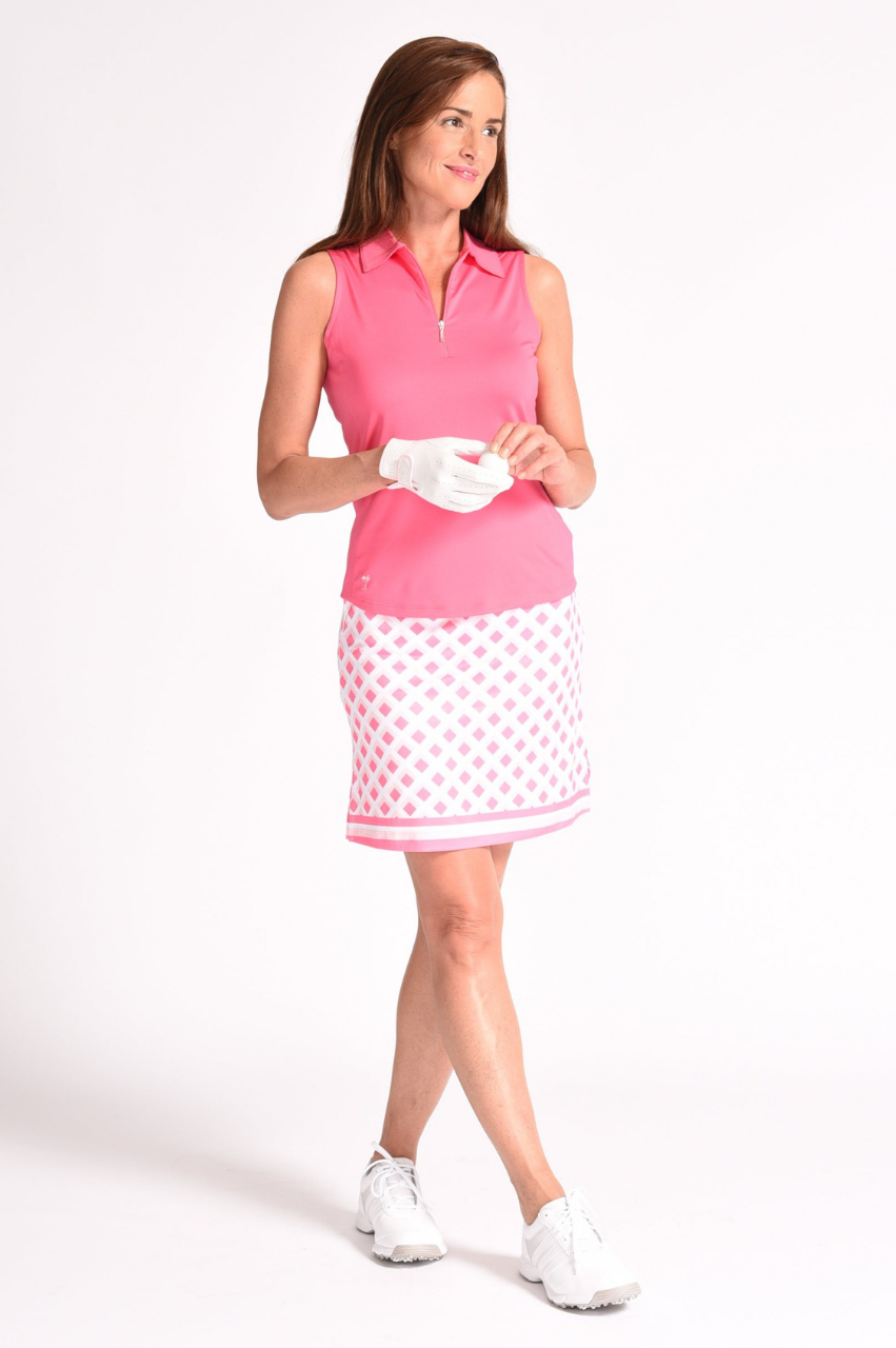 011c94da Play in Pink | Pink Women's Golf Clothing | Golftini