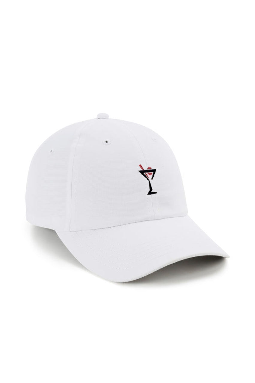 Men's White Original Fit Imperial Performance Hat