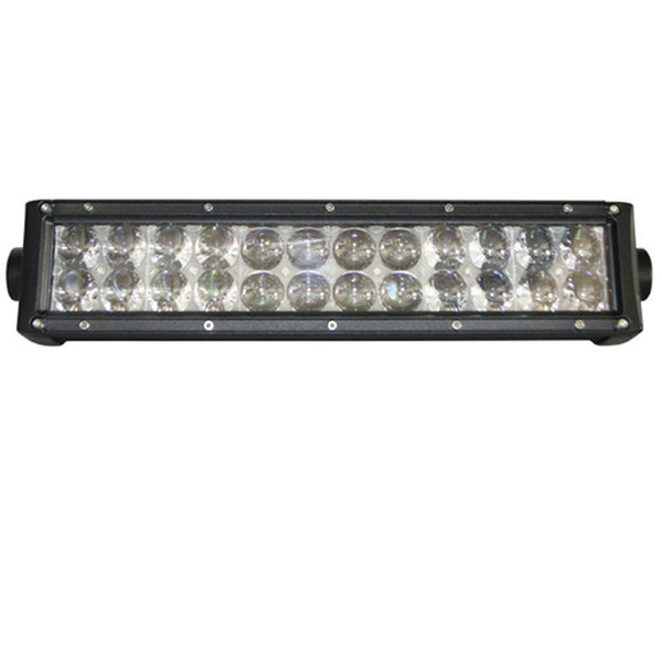 12 inch Offroad LED Light Bar 120 watts