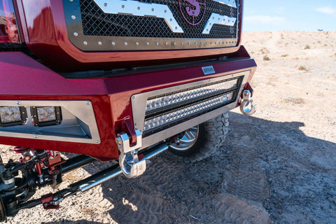 30 inch Offroad LED Light Bar