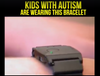 David Wolfe - Kids With Autism Are Wearing This Bracelet To Help Them Stay Focused