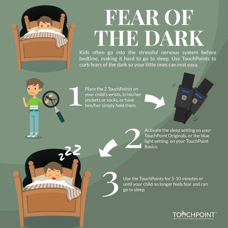Fear of the dark (kids)
