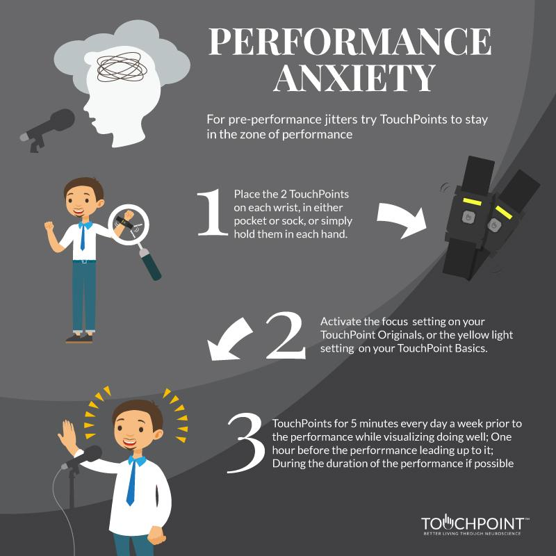 Performance Anxiety