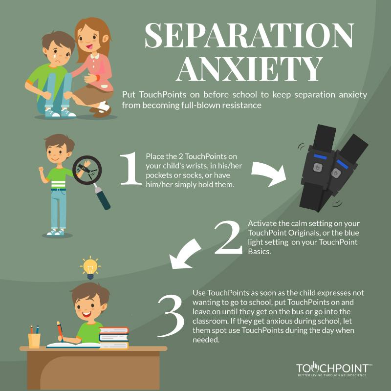 Separation Anxiety (kids)