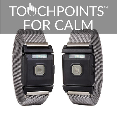 Touchpoint for Calm - Get Stress and anxiety relief today - TouchPointEurope
