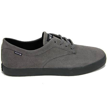 "Huf ""Sutter Charcoal"" Shoe"