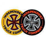 Independent Stickers Combo TC