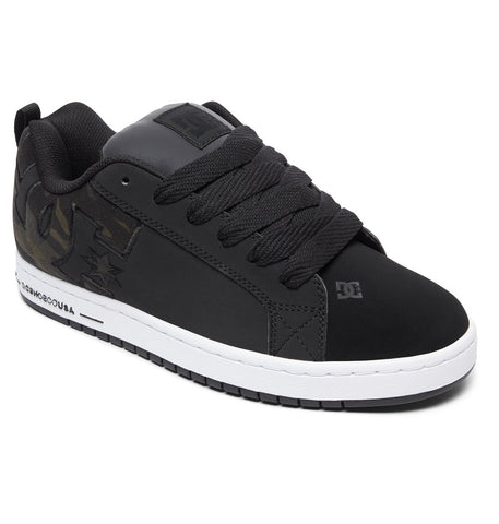DC Court Graffik Skate shoe