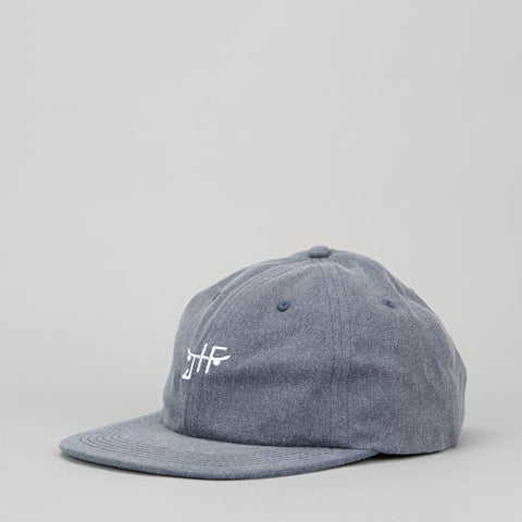 Just Have Fun - Unconstructed - Cap - Navy