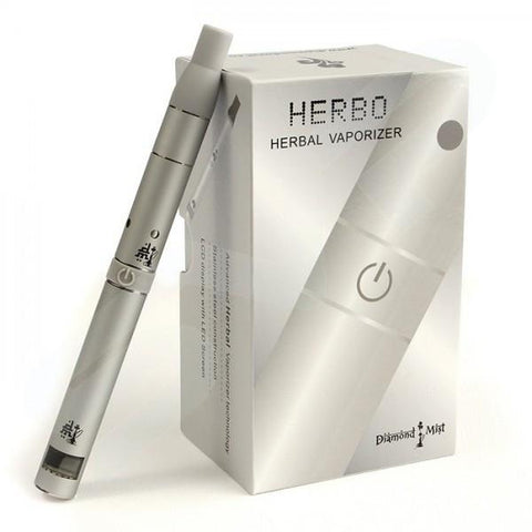 Diamon Mist Herbo Herbal Vapourizer