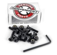 "Indy Bolts 1"" + Allen Key"