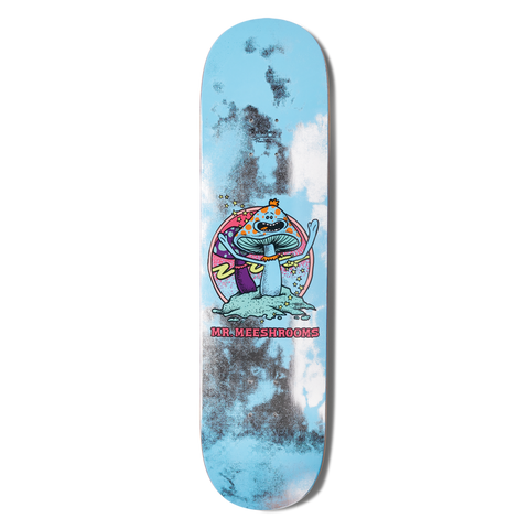 Primitive Decks Mr Meeshrooms 8.25